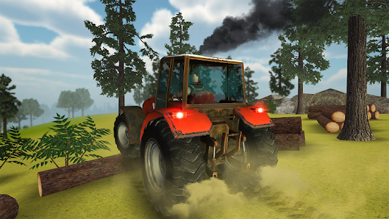 Tractor With Windows : Game farm simulator apk for windows phone android