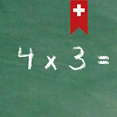 Einmaleins Trainer Schweiz APK for Bluestacks