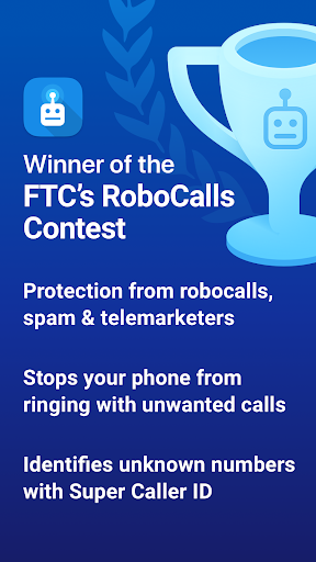 RoboKiller - Stop Spam and Robocalls For PC