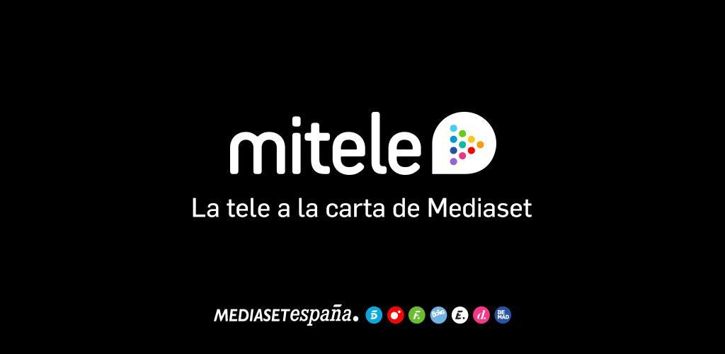 Mitele - Mediaset Spain VOD TV 3.3.1 Apk Download - com.mitelelite ...