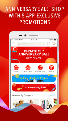 DHgate-Shop Wholesale Prices For PC