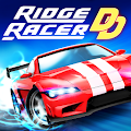 Game Ridge Racer Draw And Drift APK for Kindle