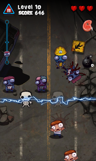 Zombie Smasher screenshot 9