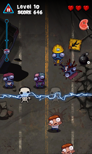 Game Zombie Smasher APK for Windows Phone