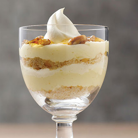 Sweet Maple Parfaits