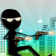 Angry Stickman Sniper Shooter