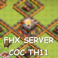 Free Fhx-Server COC-TH11 APK for Windows 8