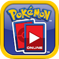 Game Pokémon TCG Online version 2015 APK
