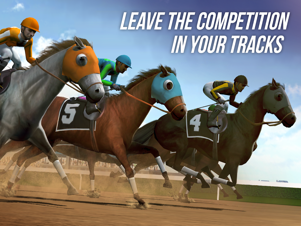 Photo Finish Horse Racing Screenshot 8