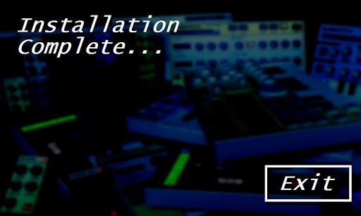 Caustic 3 EDM & DubStep FX - screenshot