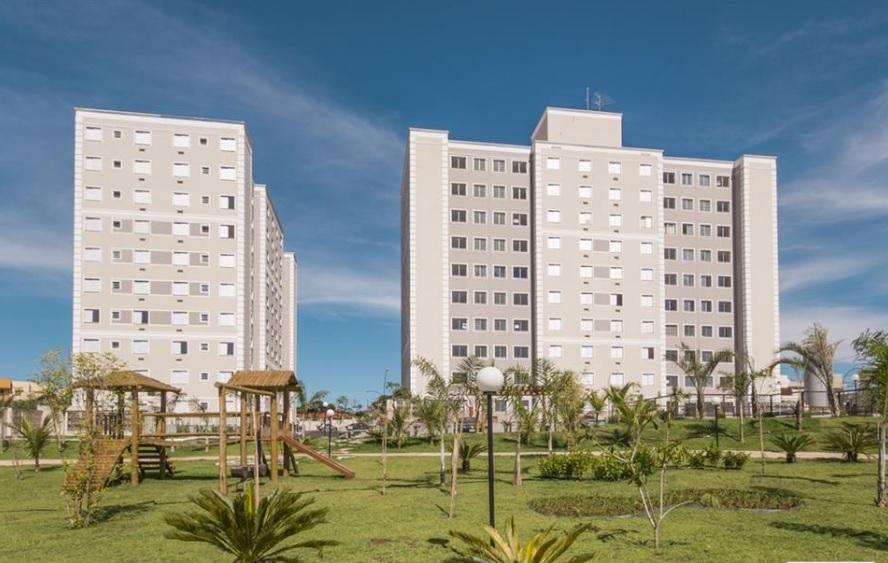 Apartamento à venda, 49 m² por R$ 180.000,00 - Mercês - Uberaba/MG