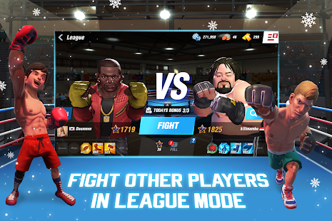 Boxing Star Screenshot
