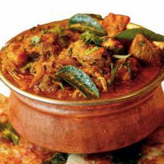 Chicken Curry(Madras Style)