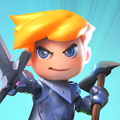 Portal Knights - 505 Games Srl