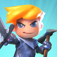 Portal Knights on PC / Windows 7.8.10 & MAC