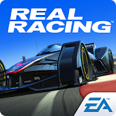 Free Real Racing 3 APK for Windows 8
