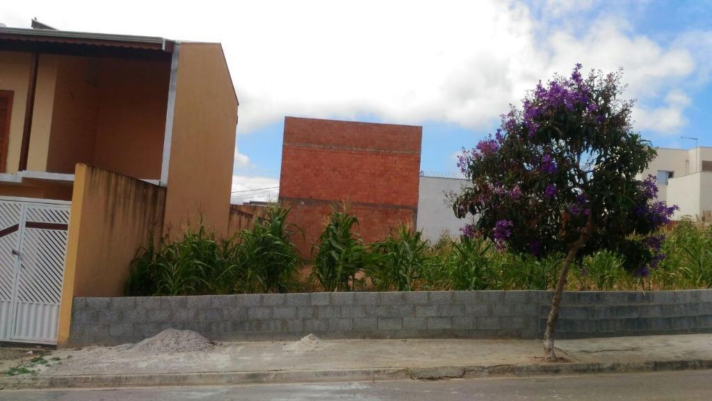 [Terreno residencial à venda, Residencial jundiaí II, Jundiaí.]