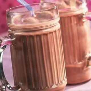 Chocolate Milkshake Powder Recipes