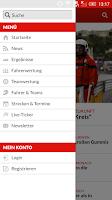 Screenshot of auto motor und sport Formel 1