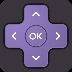 Roku TV Remote Control Lite For PC / Windows 7/8/10 / Mac – Free Download