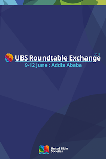 UBS Roundtable Exchange - screenshot
