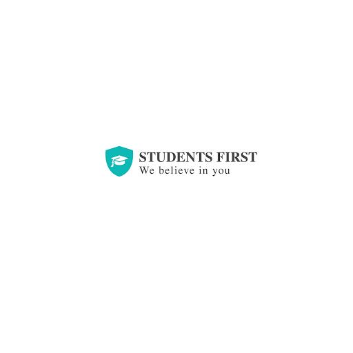 Students First, Ashok Vihar, Ashok Vihar logo