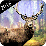 Deer Hunter : Deer Hunting APK Image