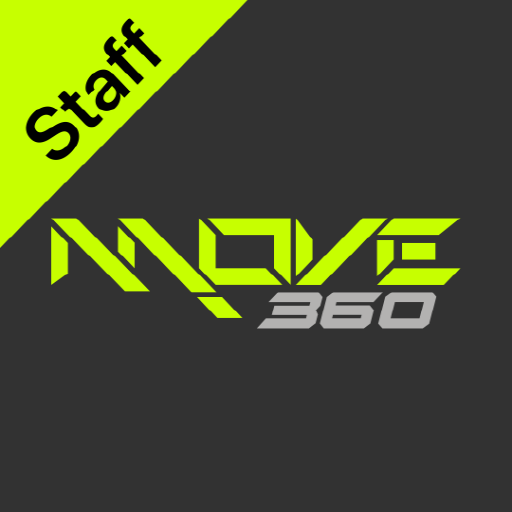 MOVE360 for Staff (app)