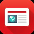 App Top Story Новости России 2016 apk for kindle fire