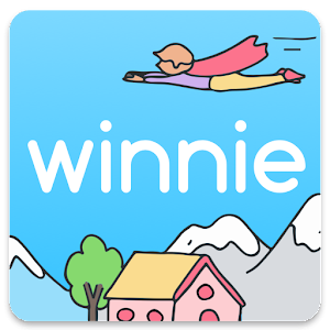 Winnie - Parenting & Baby For PC
