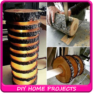 Unique DIY Home Projects