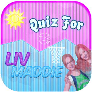 The Twins Liv y Maddie Quiz For PC