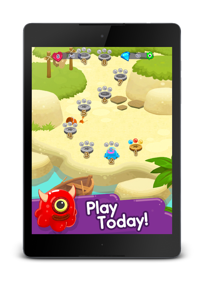Jammer Splash Screenshot 9