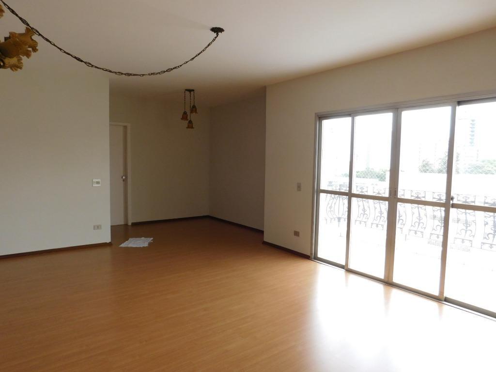 [Apartamento residencial para locação, Centro, Jundiaí.]