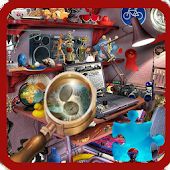 Download Android Game Hidden Object Puzzle for Samsung
