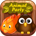 Game Party Animal Free Match 3 Game apk for kindle fire