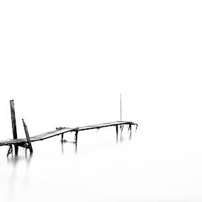 minimal le by Ömür Kahveci - Landscapes Waterscapes