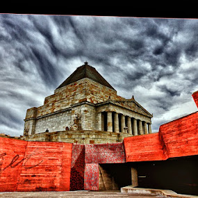 House of Remembrance by Rudi Yanto - Buildings & Architecture Statues & Monuments
