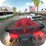 Car Racing Online Traffic file APK Free for PC, smart TV Download