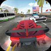 Free Car Racing Online Traffic APK for Windows 8