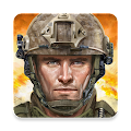 Modern War by GREE APK for Bluestacks
