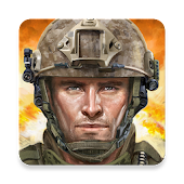 Free Modern War by GREE APK for Windows 8