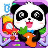 Baby Panda\'s Supermarket-Halloween Party Shopping Apk Download Free for PC, smart TV