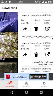 App Magic Video Downloader apk for kindle fire
