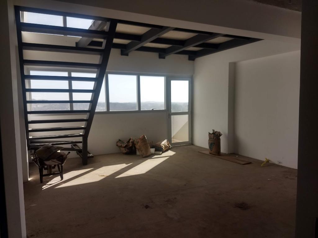 Sala à venda, 88 m² por R$ 550.000,00 - Jardim Ana Maria - Jundiaí/SP