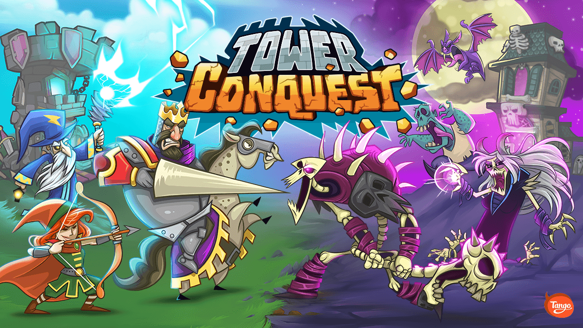 Tower Conquest Screenshot 6