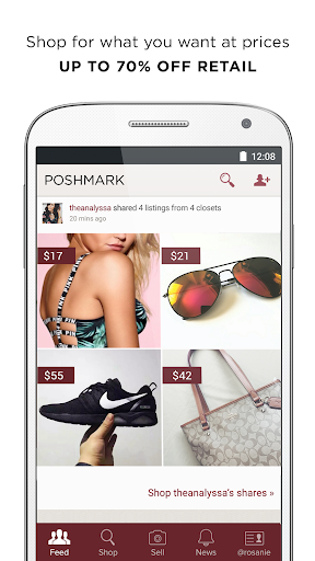 Poshmark - Buy & Sell Fashion For PC