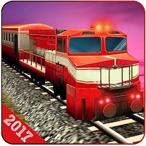Download Train Driving Mania Simulator 2017 For PC Windows and Mac