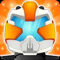 Free robot adventure APK for Windows 8