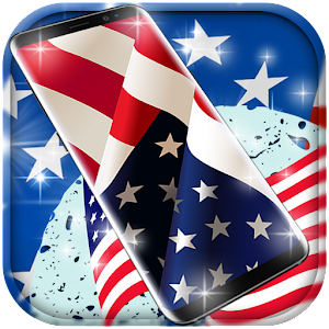 American Live Wallpaper for PC-Windows 7,8,10 and Mac